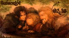 Nightcore - I see Fire (The Hobbit 2 Themesong) Baggins Bilbo, Hobbit Bilbo, Hobbit Funny, Hobbit Art, Lotr, I See Fire, Bagginshield, Fili And Kili, Jrr Tolkien