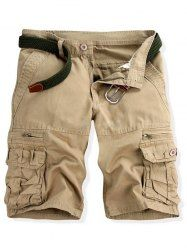 Military cargo shorts for boys by Scotch Shrunk | Men´s ...