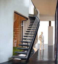 Steven Holl Architects | Sun Slice House