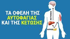 Το λουτρό αποτοξίνωσης είναι ένας πολύ καλός τρόπος για να χαλαρώσετε και να απομακρύνετε τις τοξίνες από τον οργανισμό σας. Ωστόσο, η σωστή αποτοξίνωση χρειάζεται αυτό που λέγεται «αυτοφαγία»! Είναι μια φυσική διαδικασία καθαρισμού και Kai, Advertising, Memes, Healthy, Beautiful, Meme, Health, Chicken