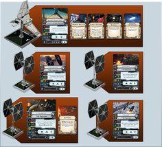 Swarm Tactics - Fantasy Flight Games