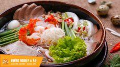 Cách nấu hủ tiếu Nam Vang ngon nhất   Bí quyết nấu ăn ngon