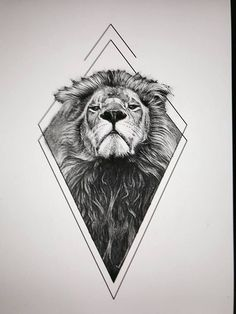 Lion tattoos hold different meanings. Lions are known to be proud and courageous.Lion tattoos hold different meanings. Lions are known to be proud and courageous creatures. So if you feel that you carry those same qualities in you, a lion tatt Leo Tattoos, Animal Tattoos, Body Art Tattoos, Sleeve Tattoos, Tattos, Mini Tattoos, Lion Tattoo Design, Lion Design, Tattoo Designs Men