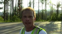 15th part of my 1100 km walk 2013 video journal. Walking up the Bonanza Pass along the Crowsnest Highway (Hwy 3) in BC was the most difficult part of my 6 week walk.