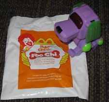 Robo-Chi Poo Chi McDonalds Happy Meal Toy