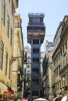Lisbonne : du musée Gubenkian aux rives du Tage - via Voyager en Photos… Sintra Portugal, Algarve, Destinations, Portugal Travel, Rives, Travel Inspiration, Places To Visit, Around The Worlds, City Break