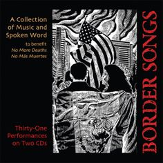 Border Songs CD.  a terrific CD.  Its presence online is severely curtailed now so I suspect availability is limited