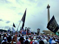 Islam dan Demokrasi Indonesia Setelah Pilkada DKI | Center for Religious and Cross-cultural Studies, Graduate School