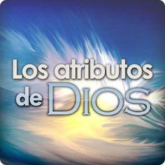 #Conferencia los #Atributos de #Dios por D. David Morse