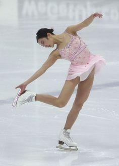 Marin Honda- International Figure Skating Classic