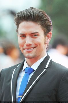 Jackson Rathbone. Almost makes up for the fact that I just pinned a twilight actor...