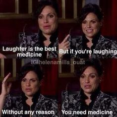 Lana is right