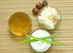 Tự làm son dưỡng dễ dàng với bơ hạt mỡ thô