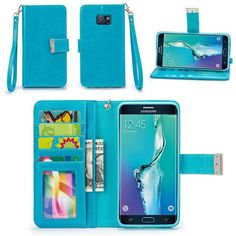 4f10c533a0 10 Best Samsung Galaxy S6 Edge Plus Wallet Cases Reviews 2015 images ...