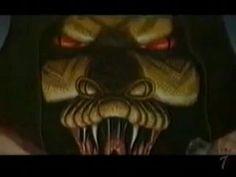 Satanismo destruyendo Mexico 1 de 8 Impactante