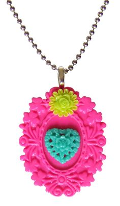 Ketting / Necklace Oriental