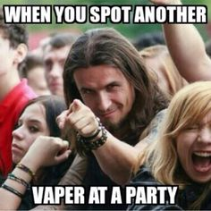 Check out more vape memes on Vaper Soul: http://www.vapersoul.com/15-vape-memes/