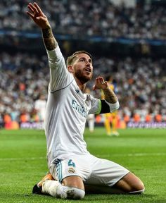 #madbien @sergioramos #UCL #ChampionsLeague