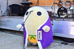 まゆまろニュースが更新されていますです〜 http://www.mayumaro.jp/kyoto/8268.html  リレーフォーライフ京都の開会宣言をした…かどうかはニュースをチェックしてくださいまし〜