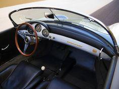 Porsche 356A 1600 Super Speedster by Reutter (T1) '1955–57