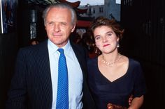 Anthony Hopkins Says He 'Can't Waste My Time Worrying' About Estranged Daughter: 'I'm Not Cold'