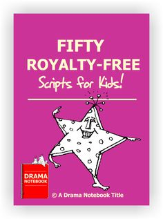 Hundreds of plays for children and teens. Royalty-free PDF scripts for elementary, middle-school and high school students. Short, funny plays, one-act plays and more. Drama Teacher, Drama Class, Drama Drama, Drama Activities, Drama Games, Learning Activities, Teaching Theatre, Teaching Music, Teaching Reading