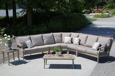 Wellington Sectional | www.ratana.com