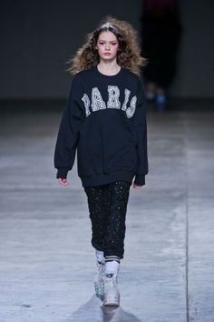 Ashish. #Fall #Winter 2014. #NYFW #Fashion. See more at MartinuzziAccessories.com