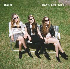 ▶ Haim - Days Are Gone [FULL ALBUM] - YouTube
