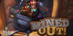 Kickstarter Tabletop Alert: 'Mined Out' - https://geekdad.com/2017/02/kickstarter-alert-mined-out/?utm_campaign=coschedule&utm_source=pinterest&utm_medium=GeekMom&utm_content=Kickstarter%20Tabletop%20Alert%3A%20%27Mined%20Out%27