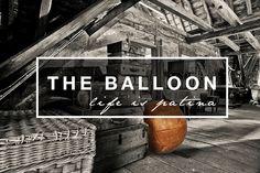 Unser #Sitzball Ballon. Nachhaltig & zeitlos. #Design by Hartl Bros.