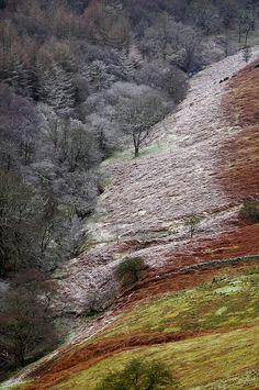 Hope, Derbyshire, England