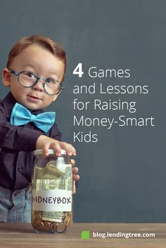 In a highly digital world, how do we teach kids about something as tangible as money? Here are some creative ways to teach critical lessons.