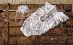 RTS Newborn romper for a girl, newborn lace,lace romper,new romper,photography prop,newborn…