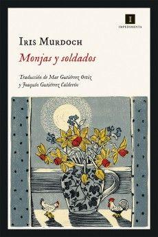 Monjas y soldados, de Iris Murdoch Haruki Murakami, Iris Murdoch, Free Apps, Audiobooks, Ebooks, This Book, Guys, Kindle, Illustration Art