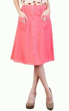 Spring Sunrise Skirt - Tulle4Us.com
