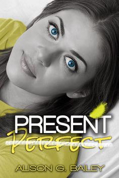 Present Perfect by Alison G. Bailey. This book is going down as one of my all time favorites, I really loved it.