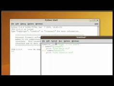 Tutorial 13 - Imparare Python - #Imparare #ITA #Italiano #Lezione #Lezioni #Linguaggio #Programma #Programmare #Programmazione #Python #Tutorial #Video http://wp.me/p7r4xK-K8