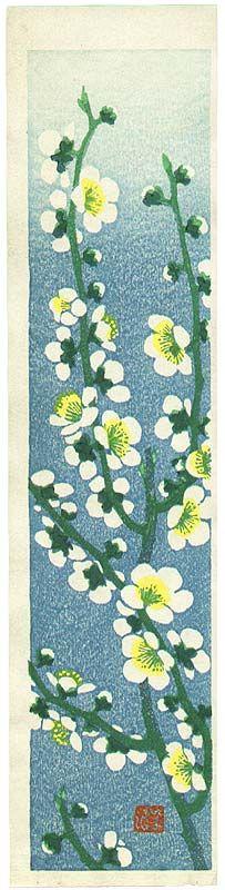 Kasamatsu Shiro: Flower of All Seasons - Artelino