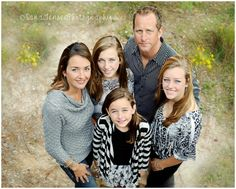 Just love this pose for our family