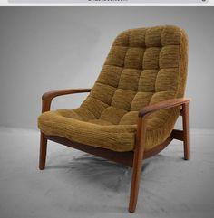 R. Huber chair