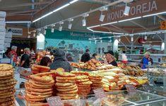 #Riga #Riika #latvia #Latvija #bakery #markethall #bread Riga, Finland, Bakery, Bread, Breads, Bakery Business, Bakeries