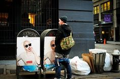 THE DOPE $OCIETY® Miley Cyrus, urban, city, rebel, rebellious, city life, street,