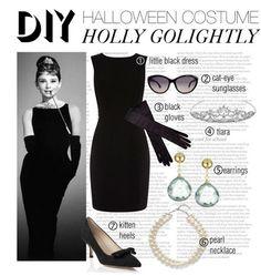Goodwill Tips: 7 New DIY Halloween Costumes