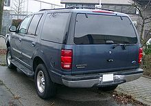 Ford Expedition - Wikipedia Ford Expedition, Motorcycles, Canada, Usa, Vehicles, Rolling Stock, Motorcycle, Motorbikes, Vehicle