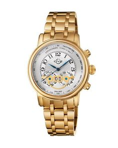 8c8d948fdb69 Michael Kors Women s Chronograph Parker Rose Gold-Tone Stainless Steel   Rose  Glitter Acetate Brace…