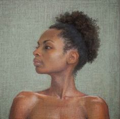 Fine Art and You: Ellen Eagle | Portrait Painter | American Painter