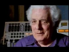 Inventor of the Synthesizer Documentary ~ Moog: A Film by Hans Fjellestad (2004)