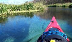3 Great Places For Kayaking in Florida