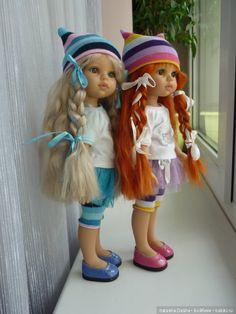 Мои любимые Паолочки / Куклы Паола Рейна, Paola Reina / Бэйбики. Куклы фото. Одежда для кукол